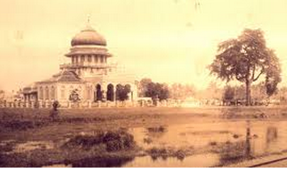 Sejarah Kerajaan Islam : Kerajaan Aceh Darussalam (Aceh)