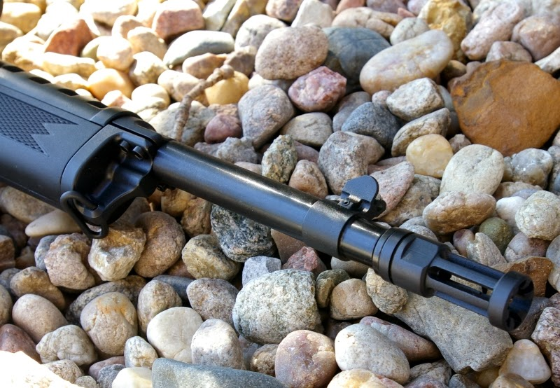 Ruger Mini-30 7 63x39 Rifle Review