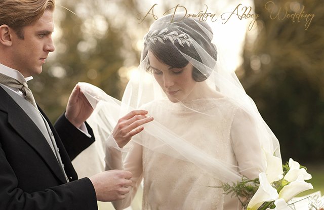 Downton Abbey Wedding Dress 64 Popular  Inspired By Lady