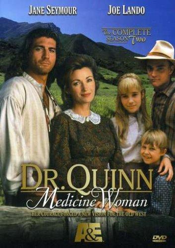 Dr. Quinn Der Film