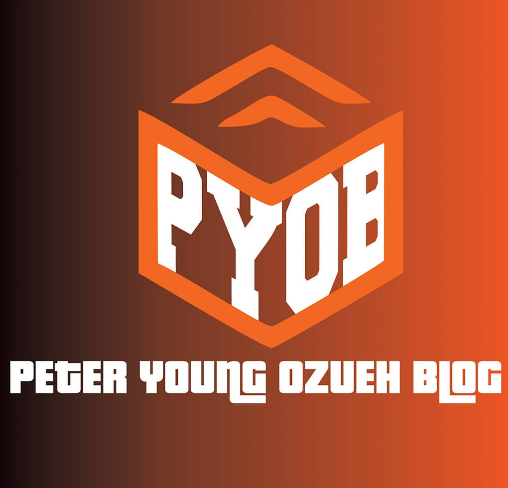Peter Young Ozueh  Blog