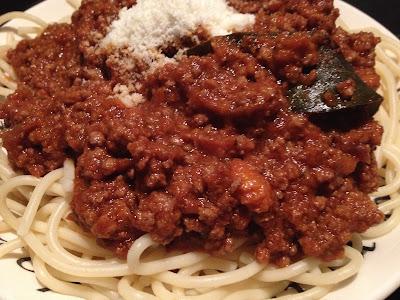 Salsa boloñesa con zanahoria - Boloñesa - Receta italiana - Receta - el gastrónomo - ÁlvaroGP