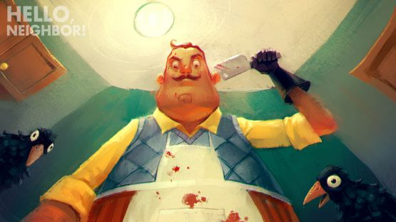 Download hello neighbor game for pc highly compressed