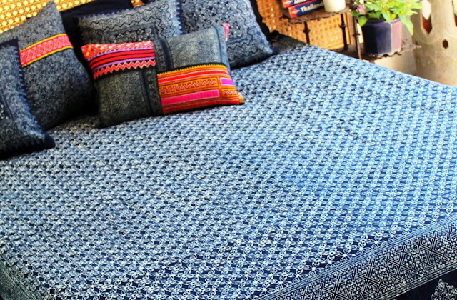Mexican Bedspreads Ideas