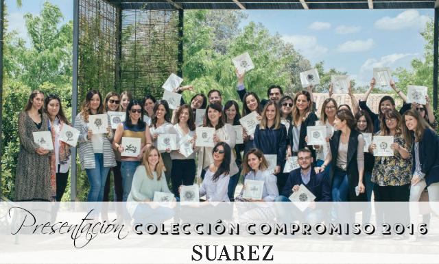Joyeria Suarez Coleccion Compromiso 2016 - Saint Maxime - Evento Bloggers
