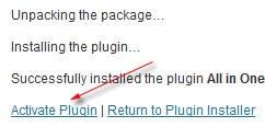 Melanjutkan tulisan sebelumnya mengenai  Cara Setting Plugin All In One SEO Pack