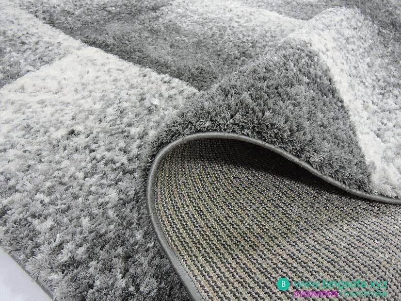 thảm lông  xù thô nhĩ kỳ