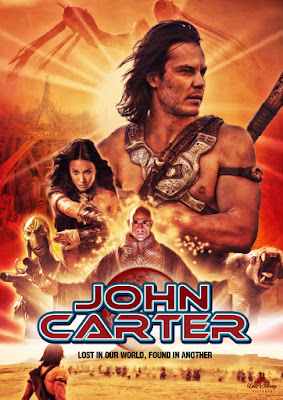 John Carter (teljes film)