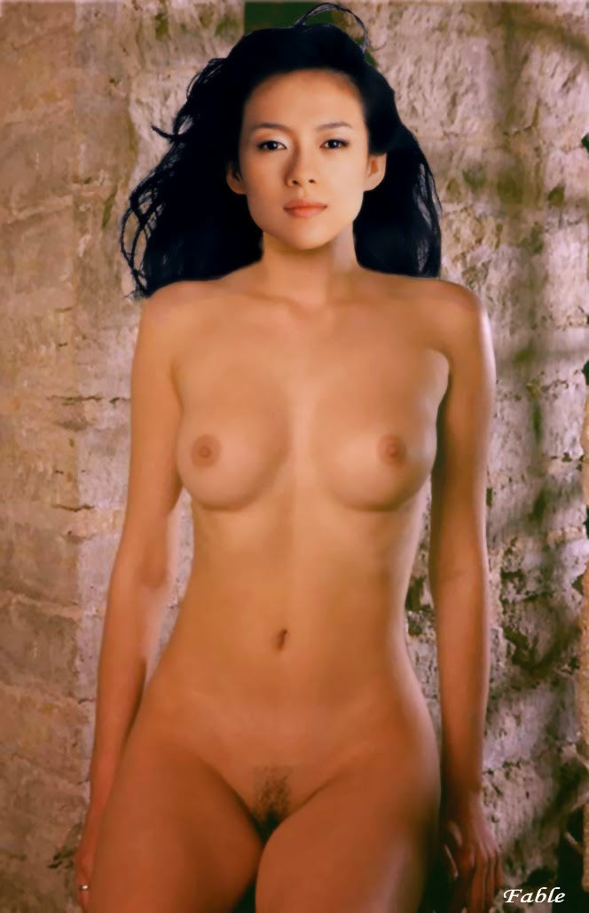 Asian celebrity nude photos