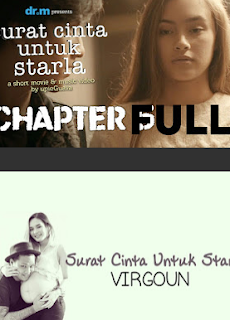 Download Surat Cinta Untuk Starla (2017) Full Chapter