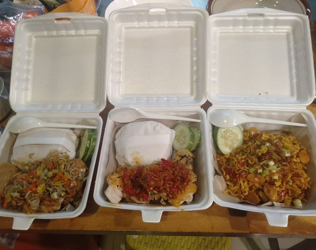 dapur kayona wonosobo