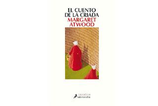 Reseña El cuento de la criada Margaret Atwood