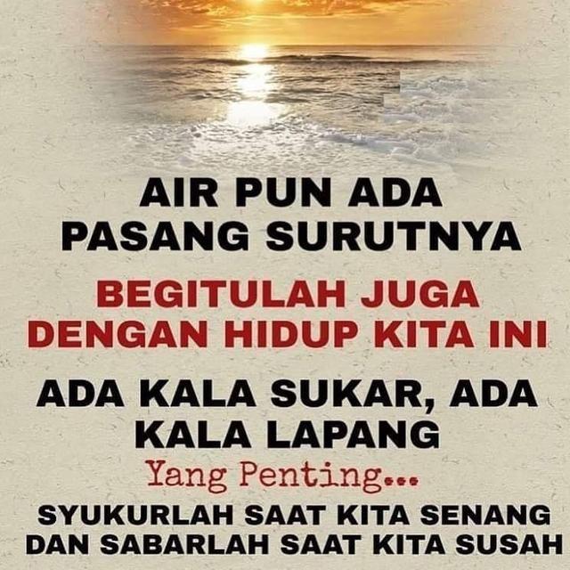 kata kata bijak islami tentang sabar