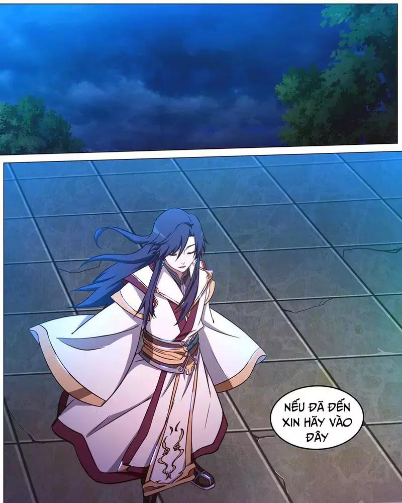 Vạn Cổ Kiếm Thần chap 97 - Trang 31