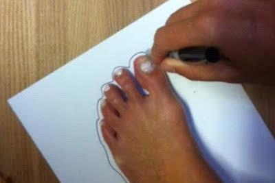 Cách chọn đúng cỡ giày vừa chân