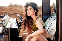 Kangana Sharma Latest Glamorous Photo Shoot HeyAndhra