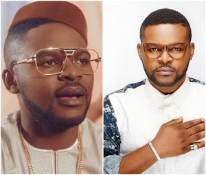 'Finding true love has been hard for me' - Falz D BadGuy