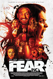 Fear, Inc. (2016) Subtitle Indonesia