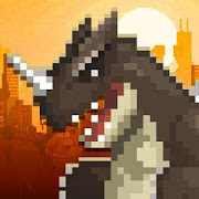 World Beast War Unlimited (Gold - Gems) MOD APK