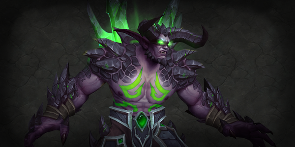 how to make a demon hunter