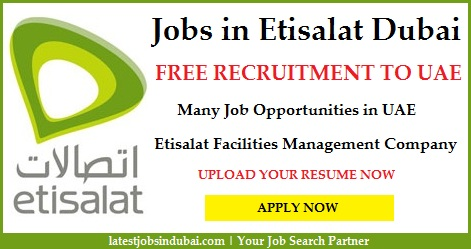 Job Vacancy Uae