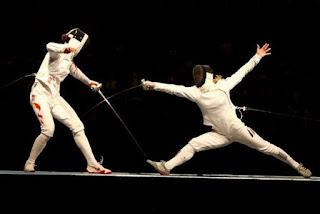 Bu yazı, eksrim spor dalları, eksrim spor tarihi, eksrim kılıçları, eksrim kuralları, ile ilgilidir.