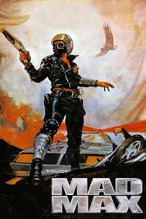 Mad Max 1 (1979) – แมด แม็กซ์ ภาค 1[พากย์ไทย]