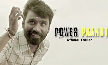 Power Paandi – Official Trailer | Rajkiran | Dhanush | Sean Roldan | Releasing on April 14th
