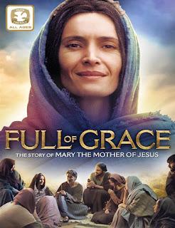 Full of Grace (Llena de gracia) (2015)