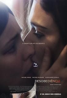 Review – Desobediência