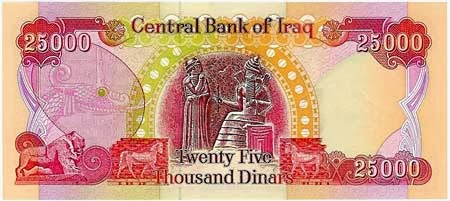 Iraqi Dinar 1 Value Before 1990 Was Usd 3 20 At That Time Also Kuwaiti Worth 40