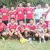Las Flores ganan 2-1 a Rayados dentro de la liga Premier