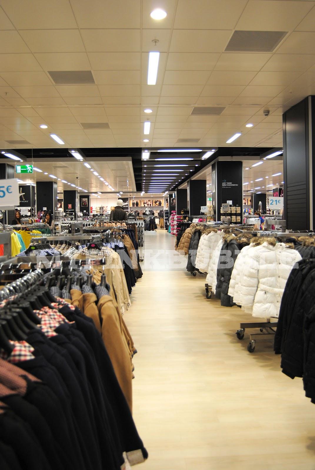 08786fcba4 Inauguración Primark Valladolid (CC Río Shopping)