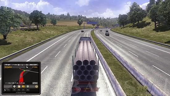 Euro Truck Simulator 2 Full ISO 3