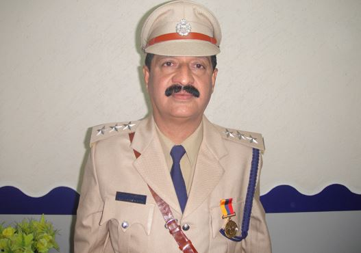 Indian Police Ranks And Salary In Order From Bottom to Top