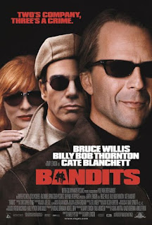 film movie Bandits (2001)