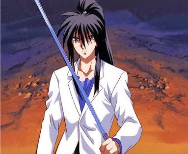 The Bernel Zone Top 20 Fictional Swordsmen