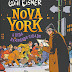 A Nova York de Will Eisner