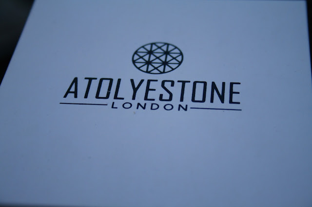 Wrist Porn: Atolyestone London