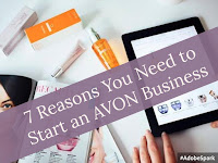 7 Reasons to Become and Avon Representative