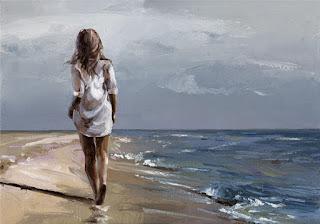 figura-humana-femenina-pinturas-óleo mujeres-pinturas-oleo