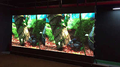 Nơi cung cấp màn hình led p2 trong nhà tại Đak Lak