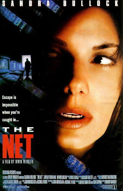 The Net (1995) เดอะ เน็ท อินเทอร์เน็ตนรก