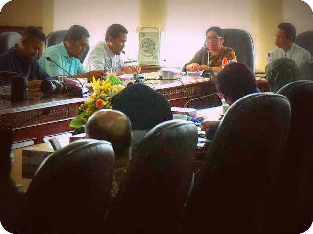 The Asia Foundation (TAF) Thailand Pelajari Penuntasan Konflik di Maluku