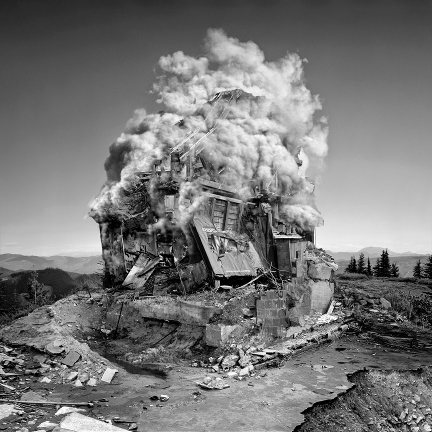 12-Untitled-Implosion-Jim-Kazanjia-Surreal-Architectural-Photo-Collages-www-designstack-co