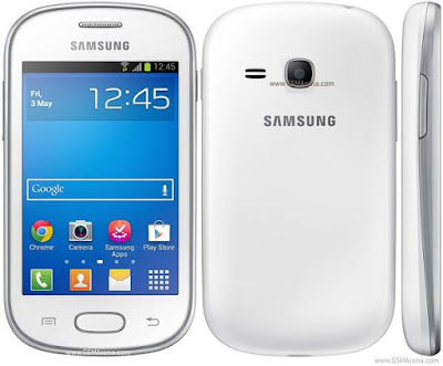 Samsung Galaxy Fame Lite Duos S6792L Specifications - Inetversal