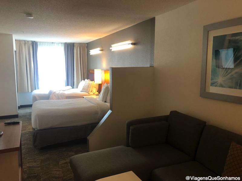 Hotel em Savannah