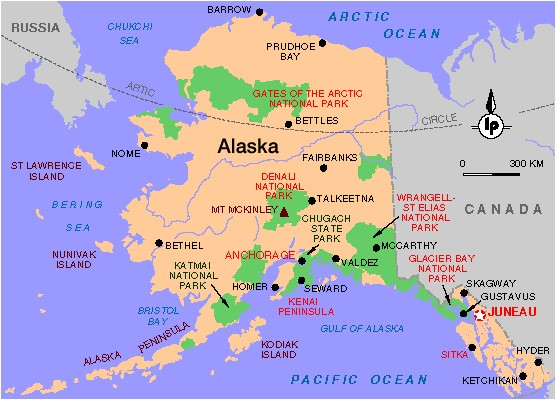 Map of alaska gumiabroncs