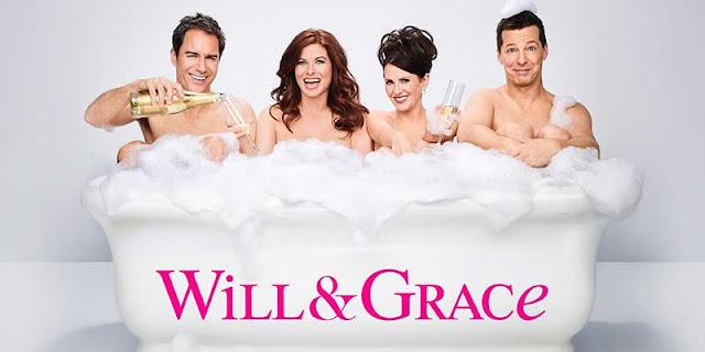 La pionera comedia 'Will & Grace' vuelve a España en Movistar Series