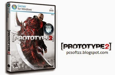 Download Prototype 2 [PC Game Full Version Direct Link]